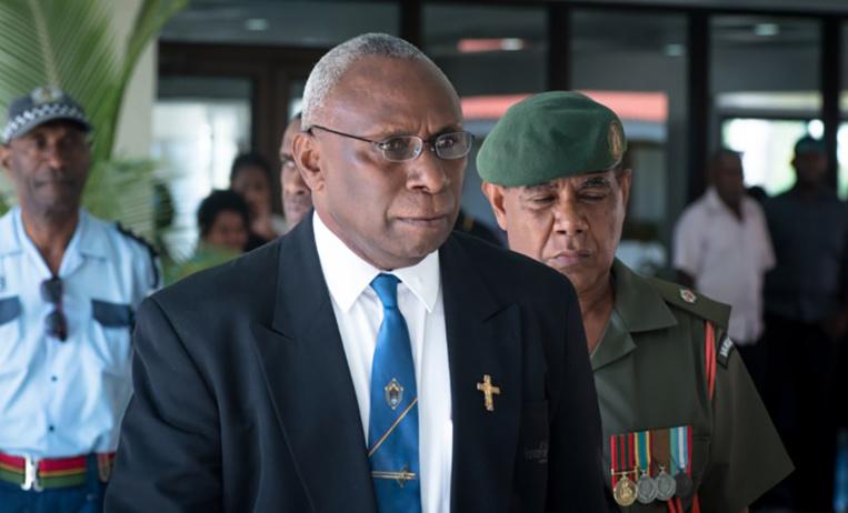 Un pasteur élu à la présidence du Vanuatu