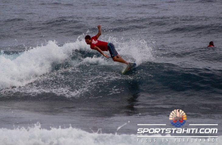 Surf « To'a Na Maeha'a » : Une compétition pour aider les surfeurs locaux