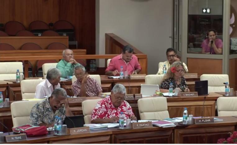 L'Assemblée donne un avis favorable mais partagé à l'Accord de l'Elysée