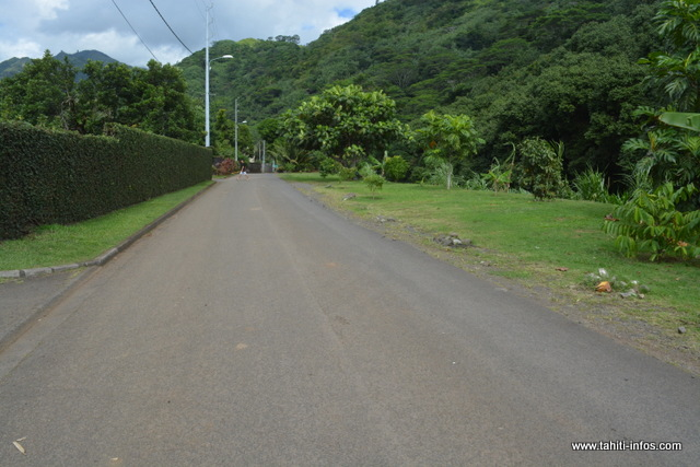 Pour installer les canalisations, la municipalité a mis en place une convention de passages avec les propriétaires. Le maire assure que des rencontres se tiendront avec les habitants de la vallée.