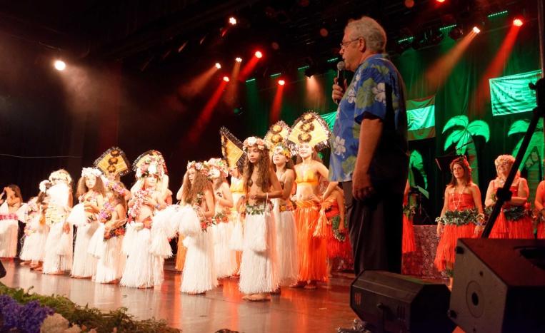 L'Eté Tahitien : succès du 26ème festival à Quéven