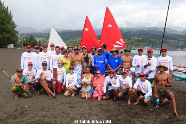 Deux associations ont œuvré à la réussite de cette manifestation sportive et culturelle
