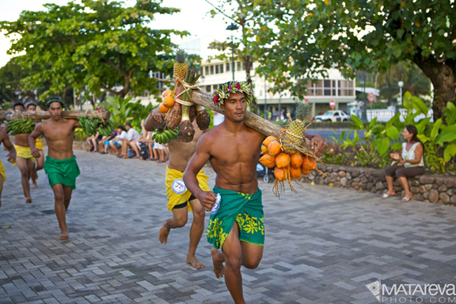 Heiva i Tahiti : le programme de la semaine