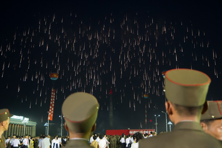 Pyongyang probablement capable de frapper la Californie sous deux ans