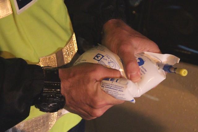 Le chauffard a indiqué aux gendarmes avoir bu une dizaine d'obus de bière avant de prendre le volant.
