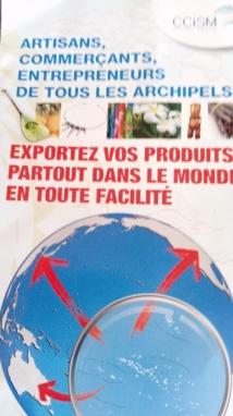 """Matinée """"exportations, mode d'emploi"""" à la CCISM"""