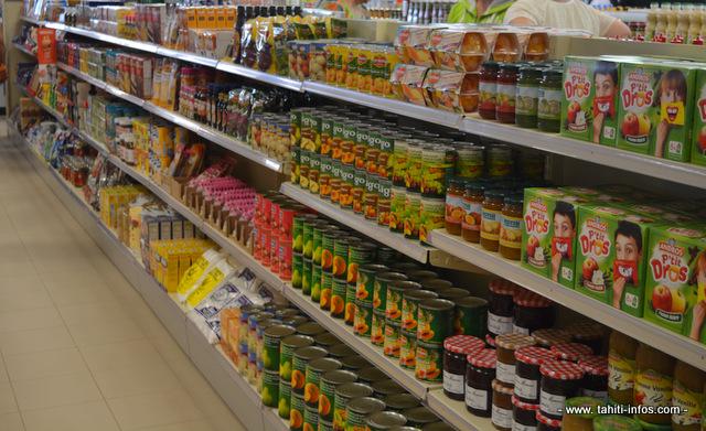 L'indice des prix à la consommation augmente de 0,5 % en juin