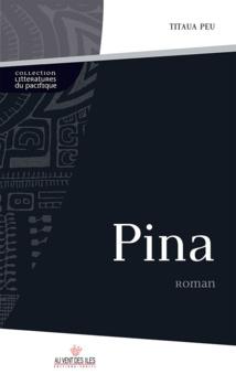 Titaua Peu, auteure de la résilience