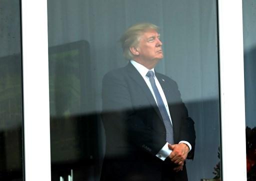 Trump met la pression sur le Sénat pour adopter la réforme de la santé