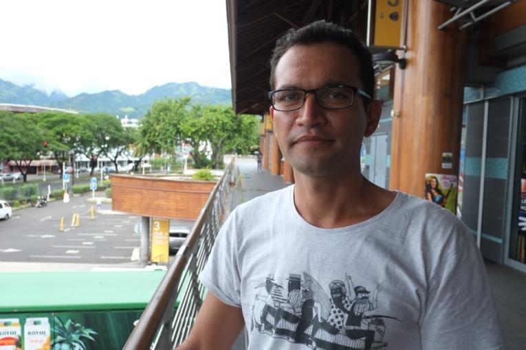 Matarii Maire fait partie des douze sélectionnés par l'incubateur PRISM.