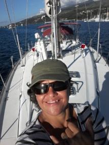 Comme elle l'affirme, Kailua profite de la vie au jour le jour.