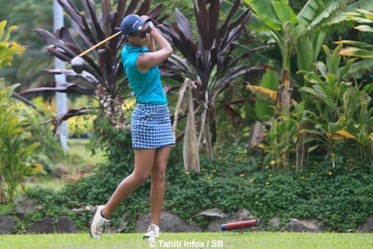 Vaea compte bien tenter de conserver son titre de championne de Polynésie