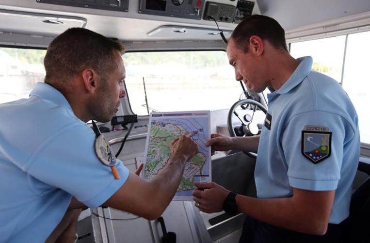 Les recherches du MH370 ont permis une cartographie océanique inédite