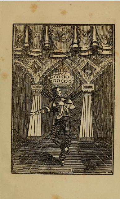 C'est parce qu'il savait danser et qu'il aimait le faire que le naufragé irlandais sut séduire les habitants de Ponhpei.