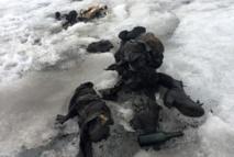Suisse: rendu par un glacier après 75 ans, un couple a pu enfin être inhumé
