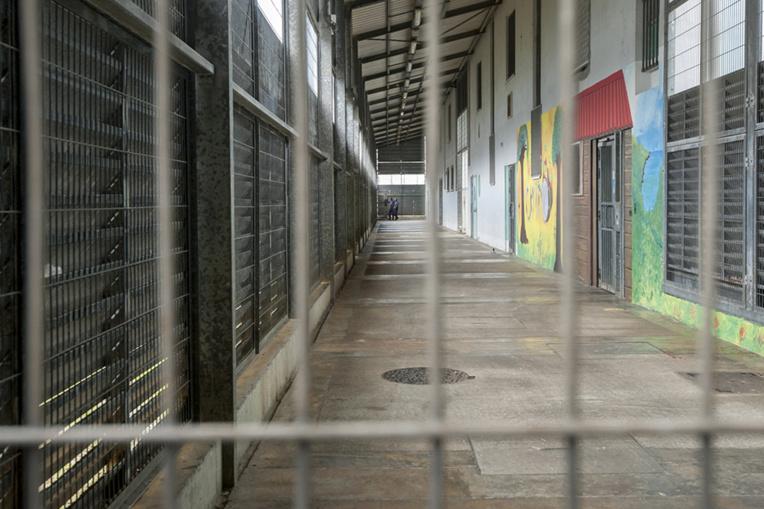Guadeloupe: enquête administrative après une double évasion et le meurtre d'un détenu