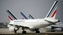Air France: accord unanime pour les hôtesses et stewards
