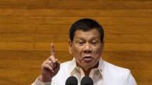 Philippines: Duterte demande aux USA la restitution de trois cloches d'église