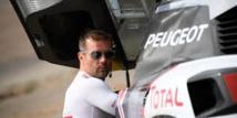Sébastien Loeb va retrouver le WRC le temps d'une séance d'essais