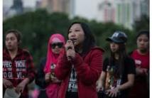 Hong Kong: quelques domestiques indonésiennes radicalisées par l'EI, selon une étude