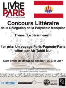 Concours littéraire de la Délégation : les textes reçus sont de qualité