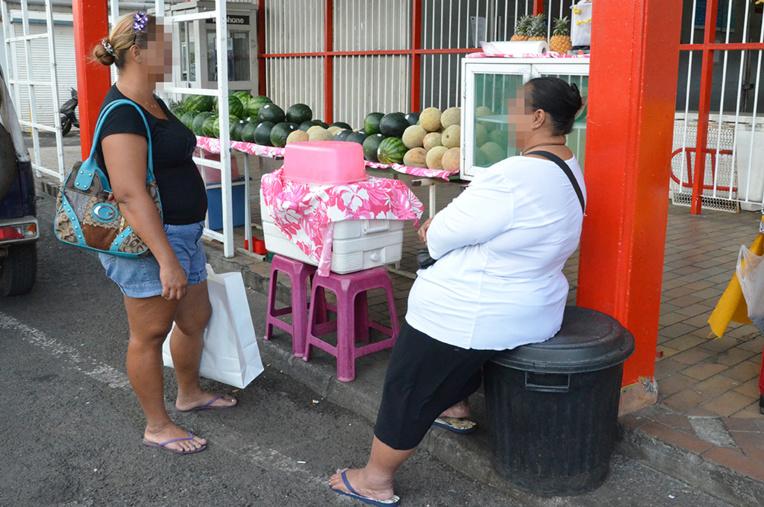 """""""Au regard des grandes problématiques que sont notamment le diabète et l'obésité en Polynésie, nous accompagnons la démarche de mise en place de la prescription de l'activité physique comme un moyen supplémentaire de lutter contre les fléaux qui touchent une grande partie de notre population"""", confirme Maiana Bambridge, au ministère de la Santé."""