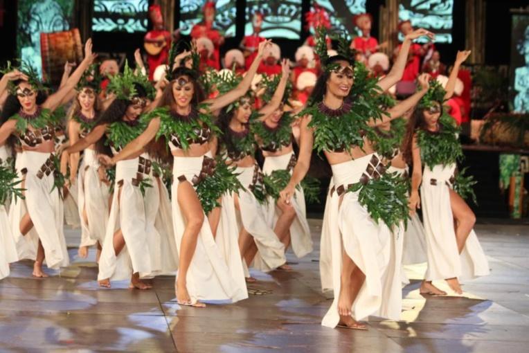 Tamariki Poerani, grand gagnant du Heiva i Tahiti 2017, se produira dans les deux hôtels.