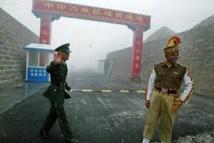 Haute tension en altitude dans l'Himalaya entre la Chine et l'Inde