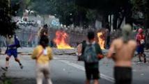 Les Etats-Unis ordonnent aux familles de leurs diplomates de quitter le Venezuela