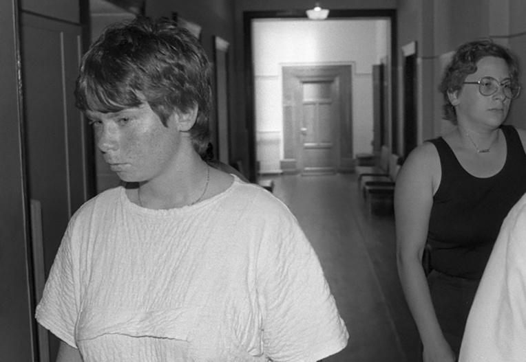 Affaire Grégory: Murielle Bolle et son cousin désormais face à face
