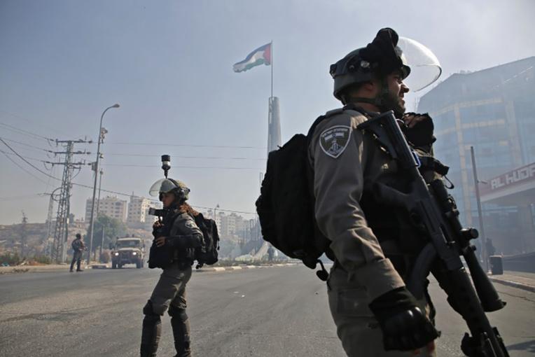 Calme relatif à Jérusalem malgré des restrictions israéliennes