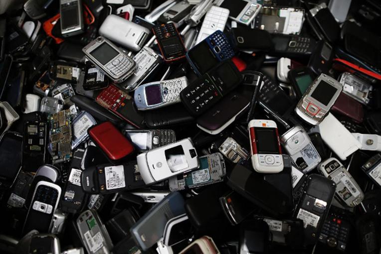 Les déchets, des biens qui s'échangent (presque) comme les autres