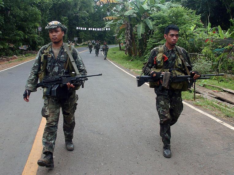 Philippines: des bûcherons décapités par des islamistes