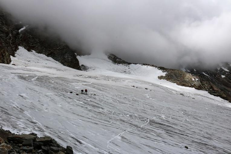 Le second alpiniste coréen retrouvé mort dans le Mont-Blanc