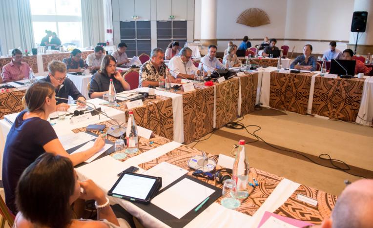 Développement durable : trois projets INTEGRE retenus au fenua