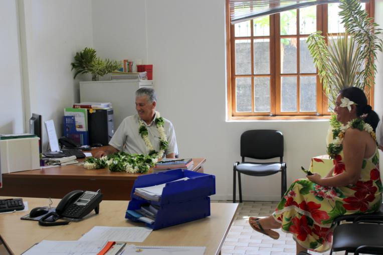 Une nouvelle antenne des affaires sociales à Mahina