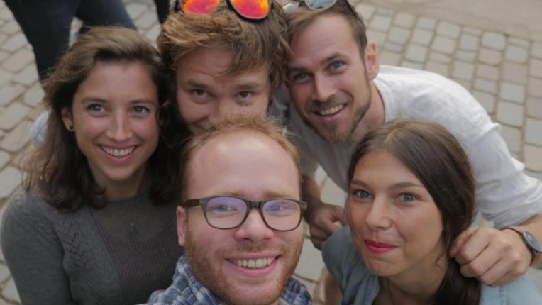 Cinq jeunes vont mettre le cap sur Tahiti contre la leucémie
