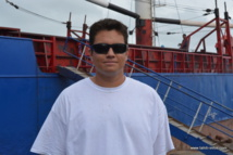 Mareva Nui 2 : un vieux bateau mais encore exploitable