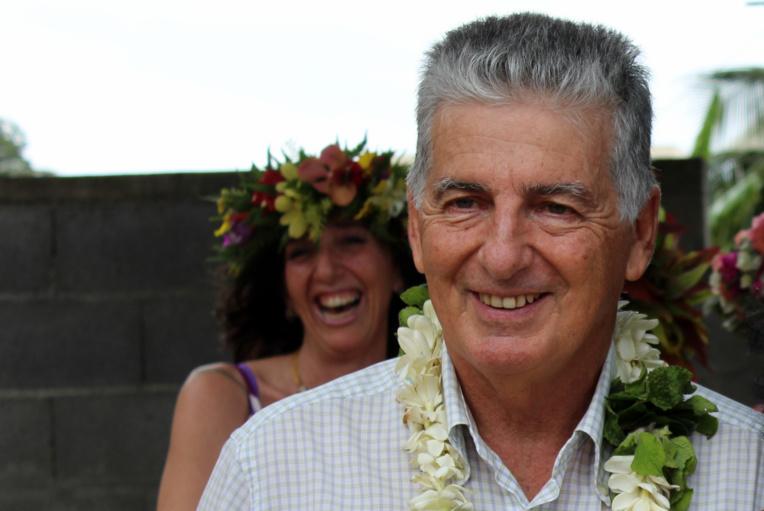 Premiers pas de la télémédecine en Polynésie