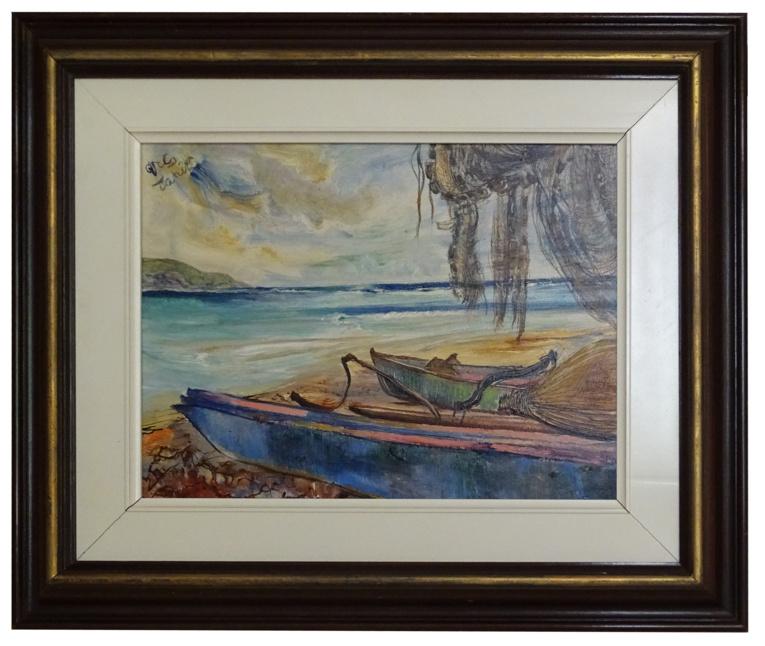 """""""Art océanien"""", un site de vente de collections privées pour les amoureux de culture"""