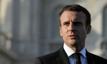 """Corée du Nord : Macron appelle à """"prévenir toute escalade des tensions"""" (Elysée)"""