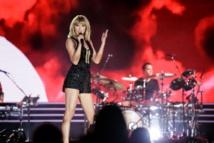 Taylor Swift 1 - Mueller 0: un juge rejette les accusations du DJ contre la star