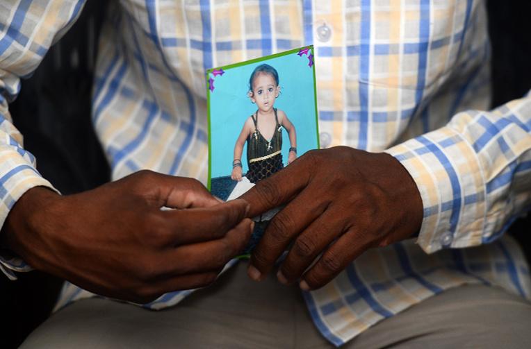 Inde : indignation après la mort d'au moins 64 enfants dans un hôpital