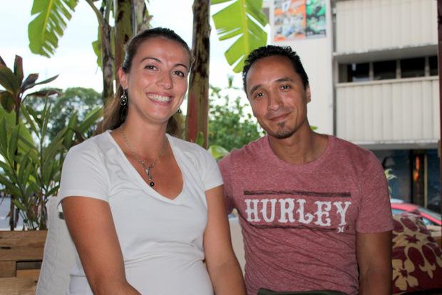 Tiphanie et Xavier, les Infirmiers du bout du monde