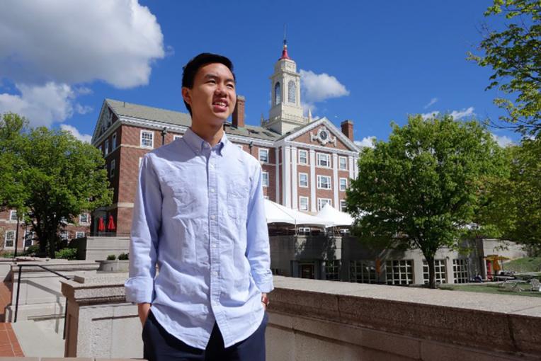 Harvard toujours en tête du classement de Shanghai