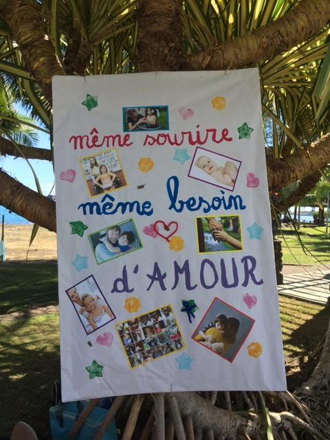 Défi Tehani: L'ascension se fera le 22 août à Raiatea