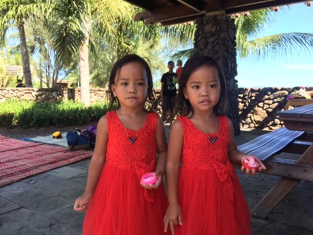 Les parents des jumeaux remarquent souvent que leurs enfants ont des caractères qui « se complètent. »
