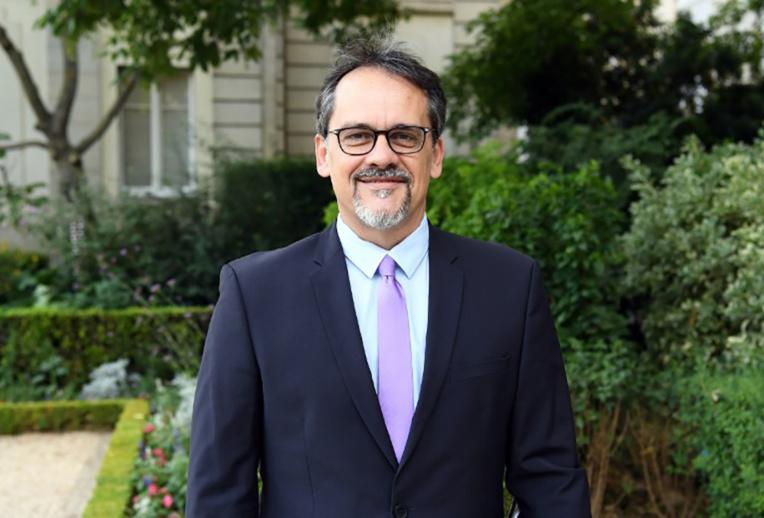 Nouvelle-Calédonie: le député Philippe Dunoyer démissionne du gouvernement