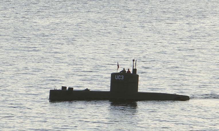 Danemark : le propriétaire du sous-marin a jeté le corps de la journaliste à la mer