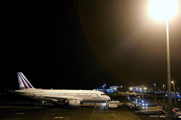 Des vols annulés et des retards après un incident à l'aéroport de Pointe-à-Pitre